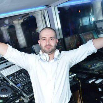 DJ Sabcho