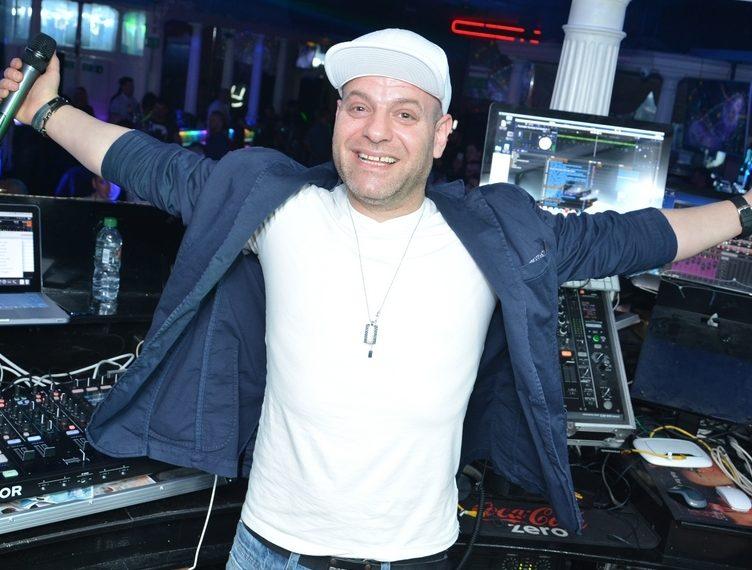 DJ Petko