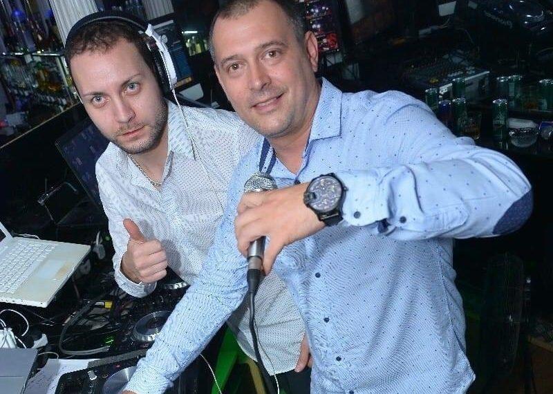 DJ Georgo &  Boby Beat