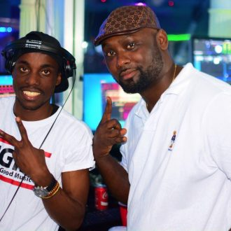 DJ Alvin Selector & DJ Don Collz