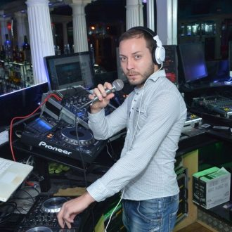 DJ Georgo Beat
